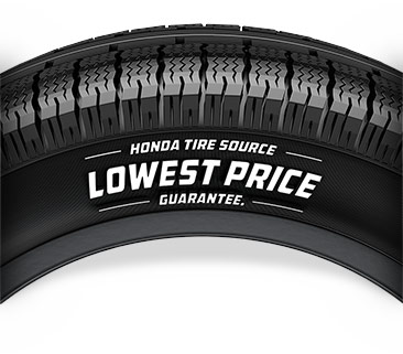 Honda Tire Source