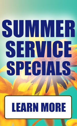 Service Special Packages at Formula Honda - Learn More